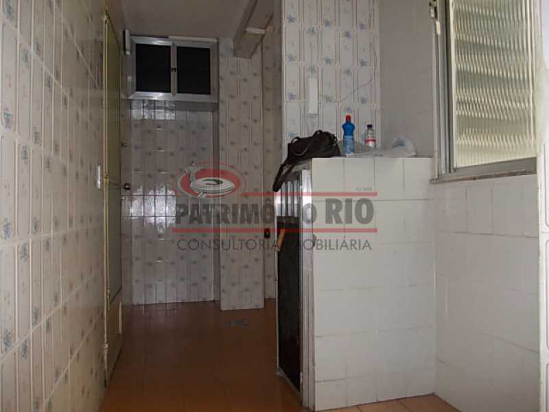 DSCN0023 - Apartamento 2quartos Brás de Pina - PAAP22330 - 19