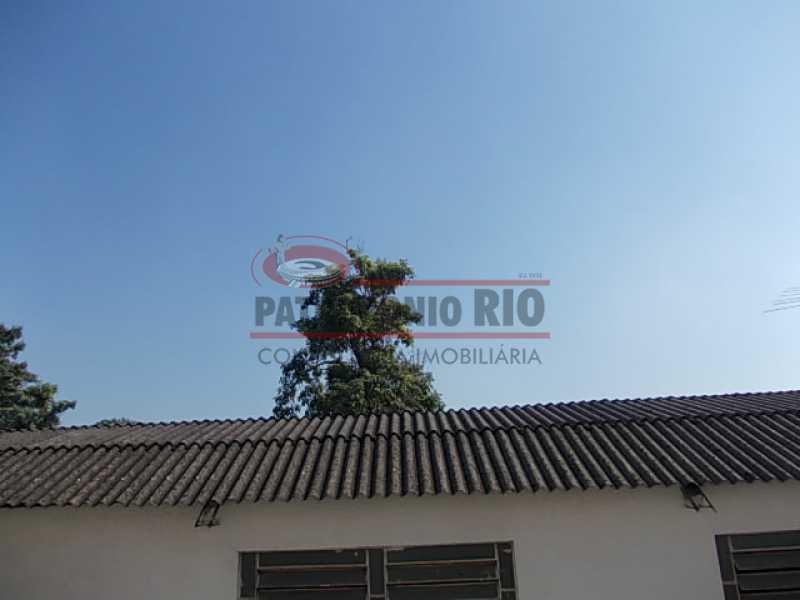 DSCN0024 - Apartamento 2quartos Brás de Pina - PAAP22330 - 26