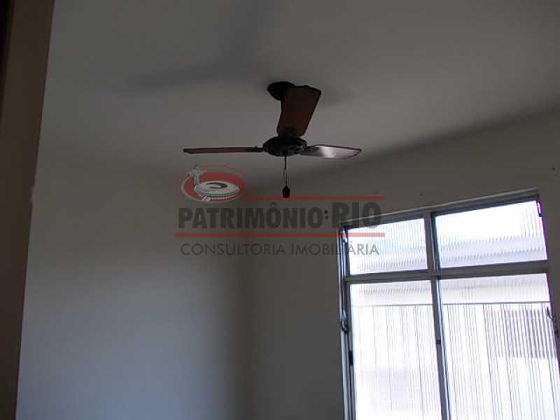DSCN0025 - Apartamento 2quartos Brás de Pina - PAAP22330 - 24