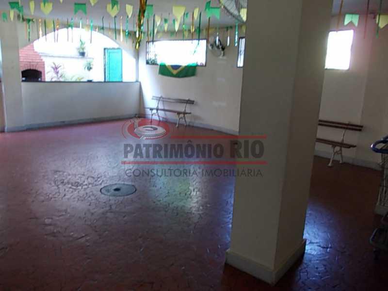 DSCN0027 - Apartamento 2quartos Brás de Pina - PAAP22330 - 27