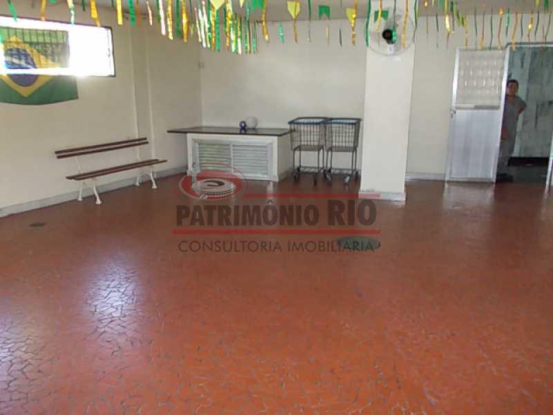 DSCN0030 - Apartamento 2quartos Brás de Pina - PAAP22330 - 28