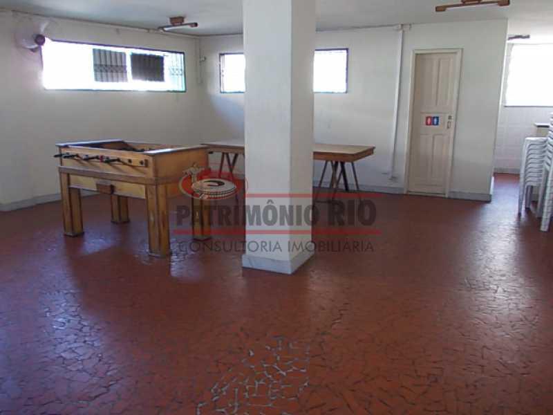 DSCN0031 - Apartamento 2quartos Brás de Pina - PAAP22330 - 21