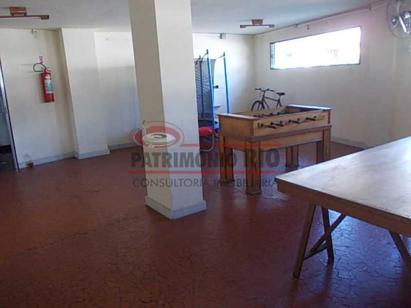 DSCN0032 - Apartamento 2quartos Brás de Pina - PAAP22330 - 29