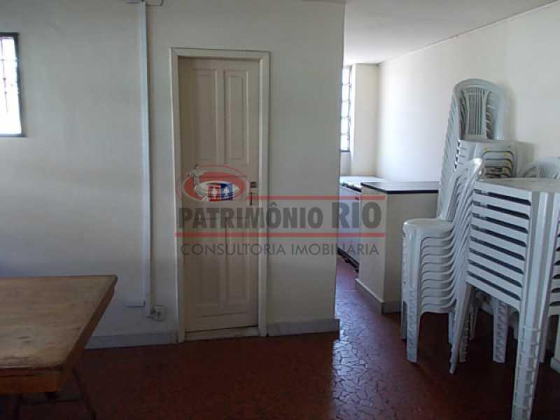 DSCN0033 - Apartamento 2quartos Brás de Pina - PAAP22330 - 30