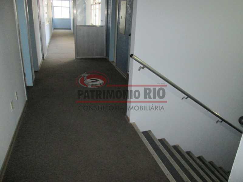 15 - Prédio Comercial na Vila da Penha - PAPR00007 - 16