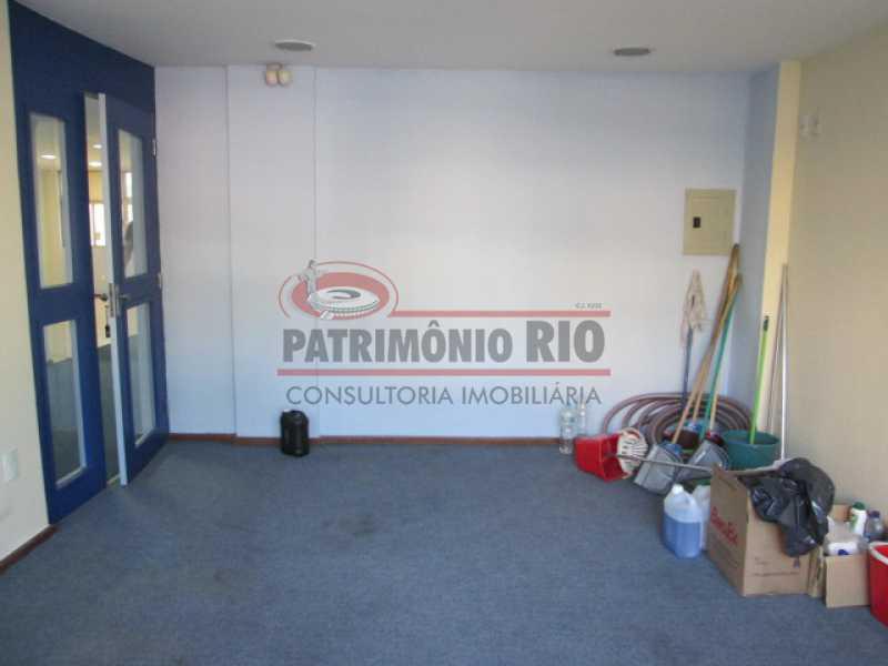 21 - Prédio Comercial na Vila da Penha - PAPR00007 - 22