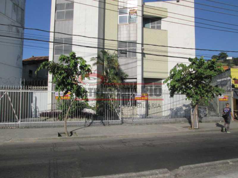 01 - Excelente prédio comercial em Madureira - PAPR00008 - 1