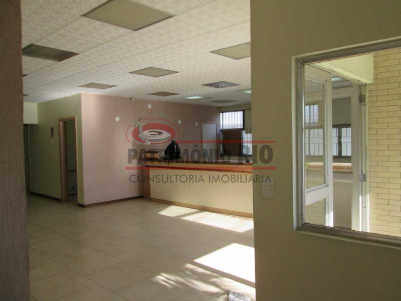 03 - Excelente prédio comercial em Madureira - PAPR00008 - 4
