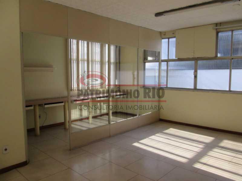05 - Excelente prédio comercial em Madureira - PAPR00008 - 6