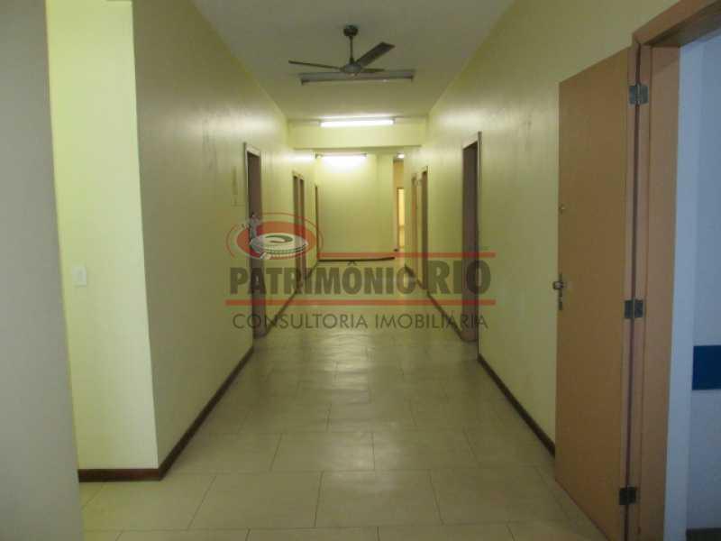 07 - Excelente prédio comercial em Madureira - PAPR00008 - 8