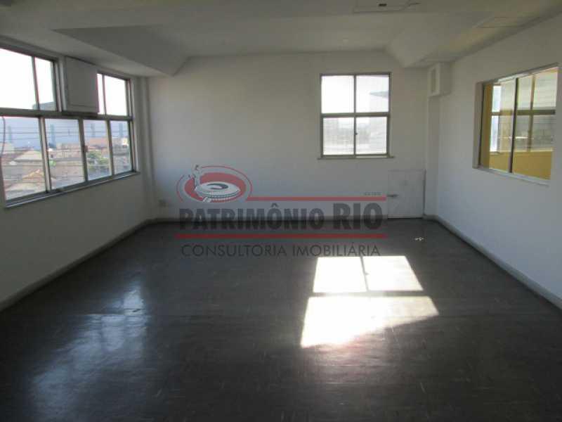 12 - Excelente prédio comercial em Madureira - PAPR00008 - 13