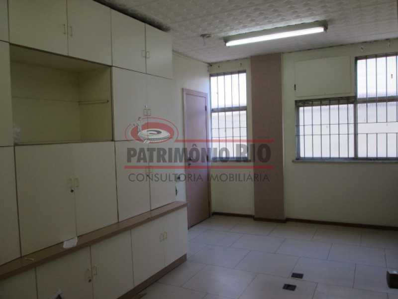 14 - Excelente prédio comercial em Madureira - PAPR00008 - 15