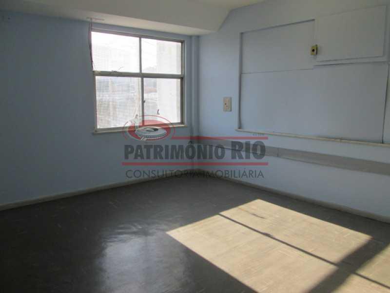 15 - Excelente prédio comercial em Madureira - PAPR00008 - 16
