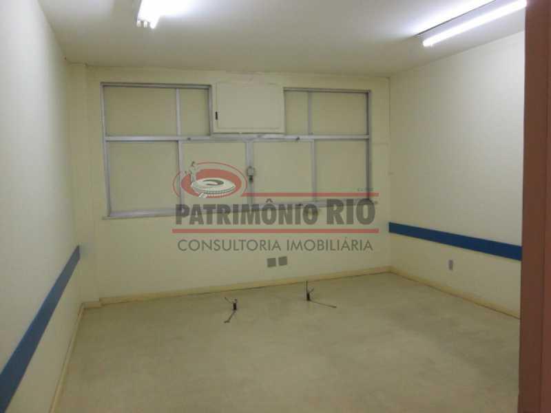 16 - Excelente prédio comercial em Madureira - PAPR00008 - 17