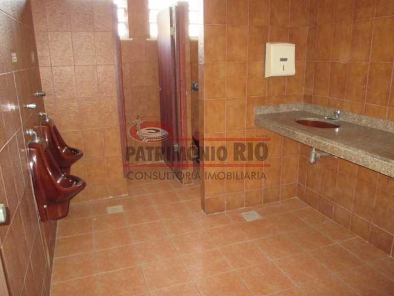 17 - Excelente prédio comercial em Madureira - PAPR00008 - 18