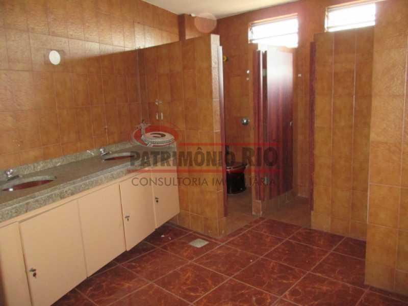 18 - Excelente prédio comercial em Madureira - PAPR00008 - 19