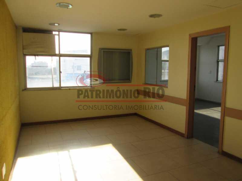 21 - Excelente prédio comercial em Madureira - PAPR00008 - 22
