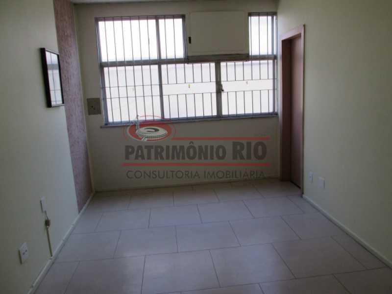 22 - Excelente prédio comercial em Madureira - PAPR00008 - 23