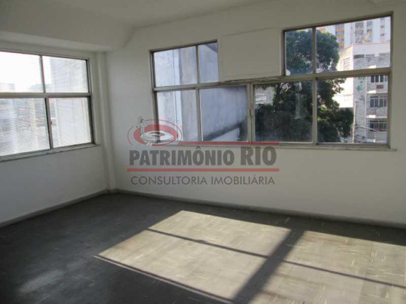 24 - Excelente prédio comercial em Madureira - PAPR00008 - 25
