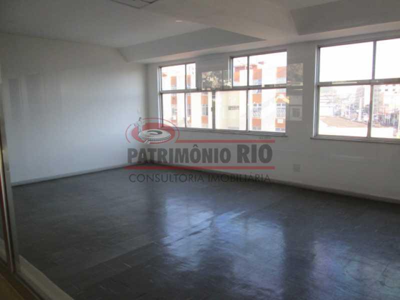 25 - Excelente prédio comercial em Madureira - PAPR00008 - 26