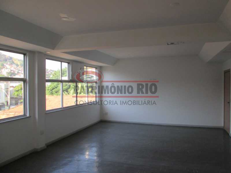 26 - Excelente prédio comercial em Madureira - PAPR00008 - 27
