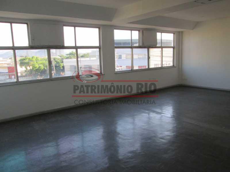27 - Excelente prédio comercial em Madureira - PAPR00008 - 28