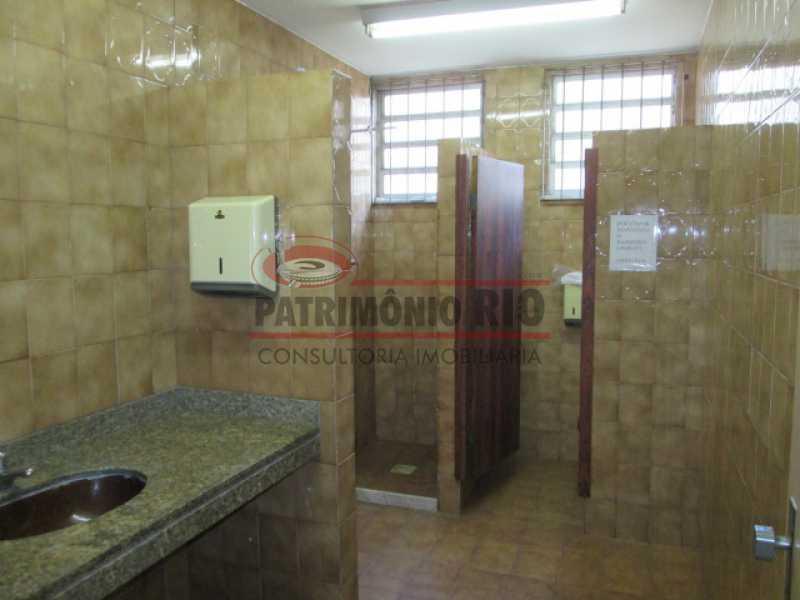 28 - Excelente prédio comercial em Madureira - PAPR00008 - 29