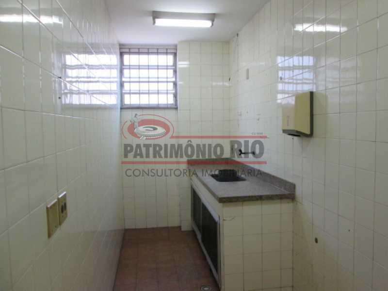 30 - Excelente prédio comercial em Madureira - PAPR00008 - 31