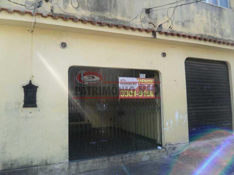 SAM_0741 - Compra hoje 3 imóveis no mesmo terreno - PACA20408 - 1