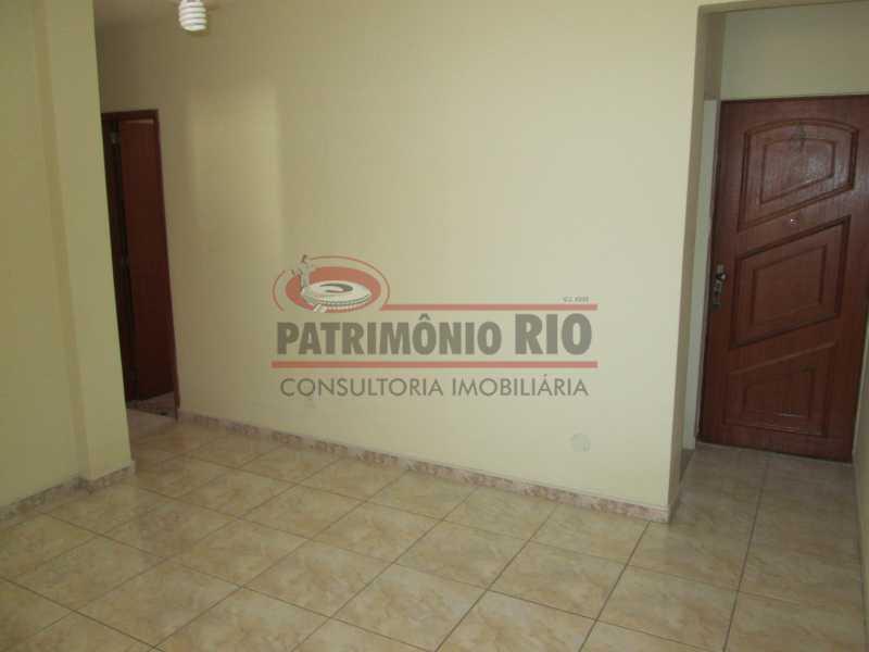 2 - Excelente apartamento 2qtos com vaga, colado na Estação de Metrô de Tomás Coelho - PAAP22343 - 3