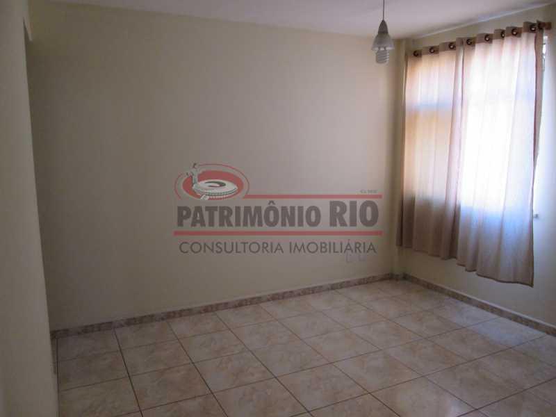3 - Excelente apartamento 2qtos com vaga, colado na Estação de Metrô de Tomás Coelho - PAAP22343 - 4