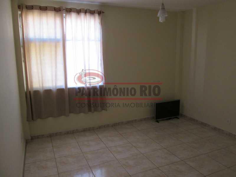 4 - Excelente apartamento 2qtos com vaga, colado na Estação de Metrô de Tomás Coelho - PAAP22343 - 5