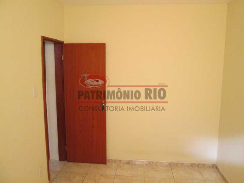 6 - Excelente apartamento 2qtos com vaga, colado na Estação de Metrô de Tomás Coelho - PAAP22343 - 7