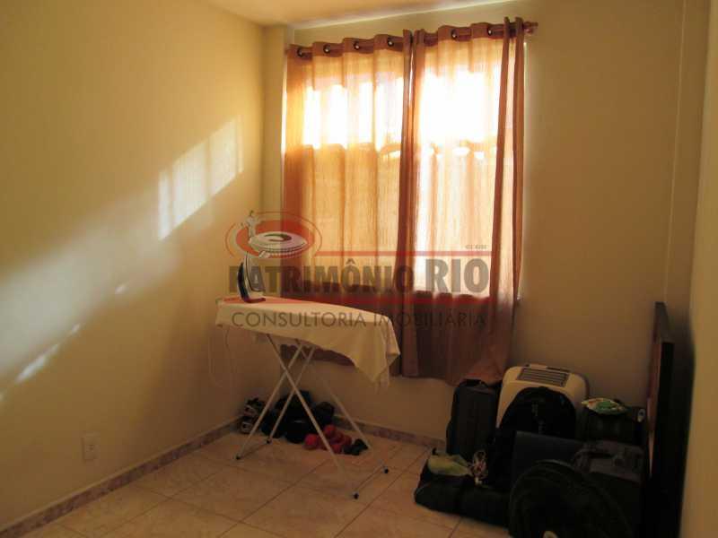 7 - Excelente apartamento 2qtos com vaga, colado na Estação de Metrô de Tomás Coelho - PAAP22343 - 8