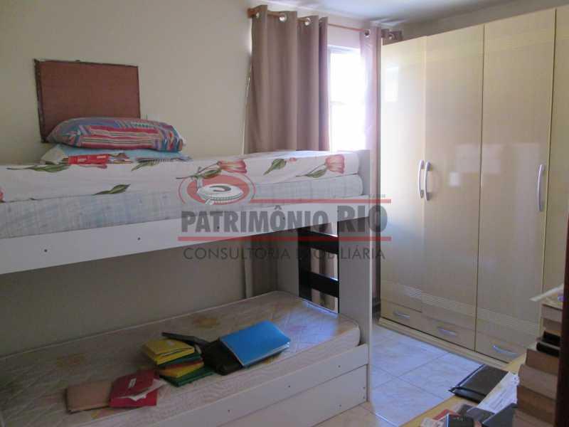 9 - Excelente apartamento 2qtos com vaga, colado na Estação de Metrô de Tomás Coelho - PAAP22343 - 10