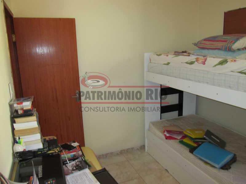 10 - Excelente apartamento 2qtos com vaga, colado na Estação de Metrô de Tomás Coelho - PAAP22343 - 11