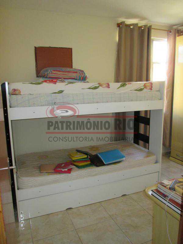11 - Excelente apartamento 2qtos com vaga, colado na Estação de Metrô de Tomás Coelho - PAAP22343 - 12