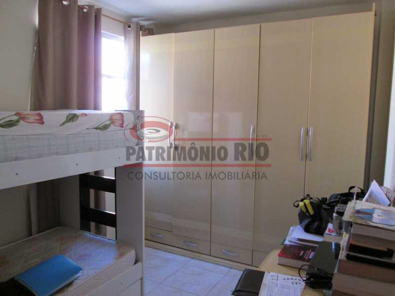 12 - Excelente apartamento 2qtos com vaga, colado na Estação de Metrô de Tomás Coelho - PAAP22343 - 13