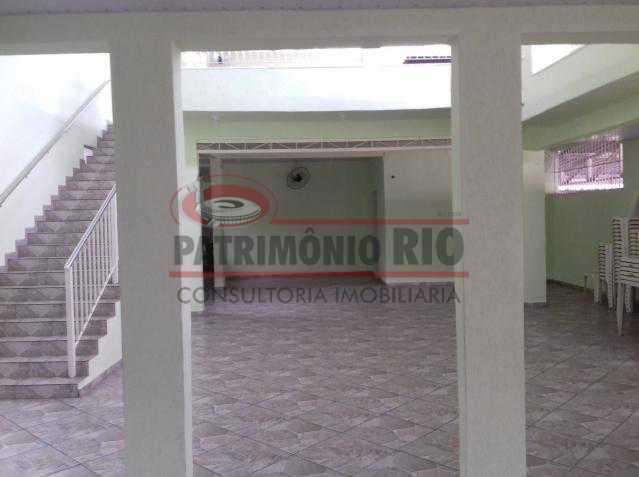 27 - Excelente apartamento 2qtos com vaga, colado na Estação de Metrô de Tomás Coelho - PAAP22343 - 27