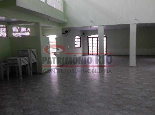 28 - Excelente apartamento 2qtos com vaga, colado na Estação de Metrô de Tomás Coelho - PAAP22343 - 28