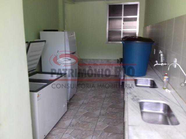 29 - Excelente apartamento 2qtos com vaga, colado na Estação de Metrô de Tomás Coelho - PAAP22343 - 29