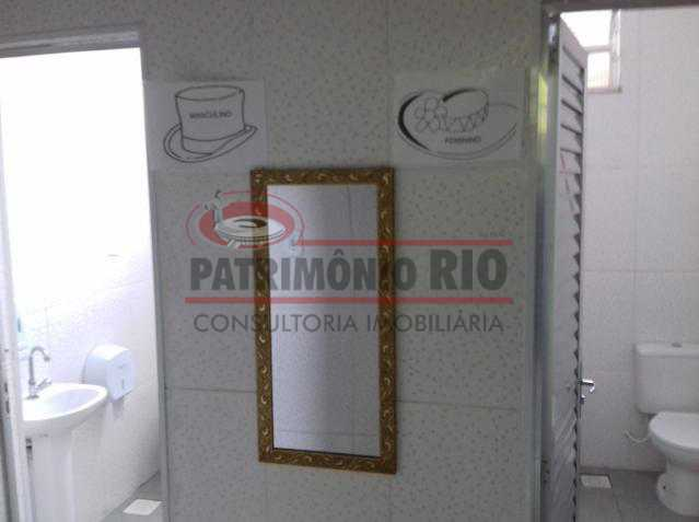 30 - Excelente apartamento 2qtos com vaga, colado na Estação de Metrô de Tomás Coelho - PAAP22343 - 30