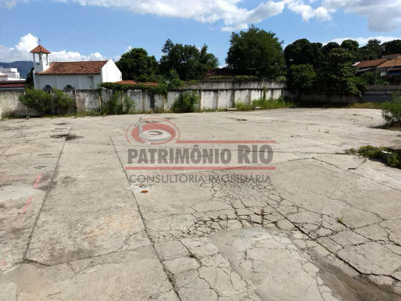 WhatsApp Image 2018-07-04 at 1 - Ótima área (terreno) no Caju - PAMF00019 - 11
