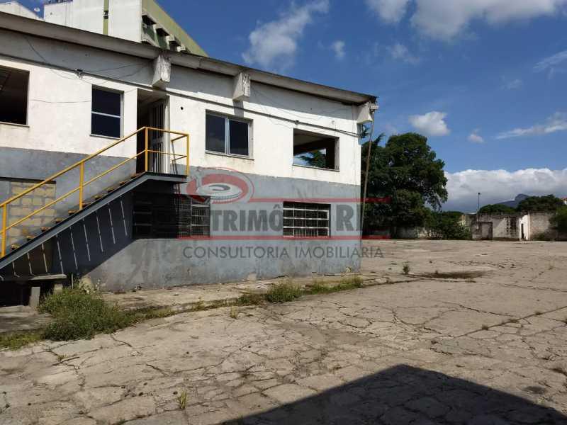 WhatsApp Image 2018-07-04 at 1 - Ótima área (terreno) no Caju - PAMF00019 - 16