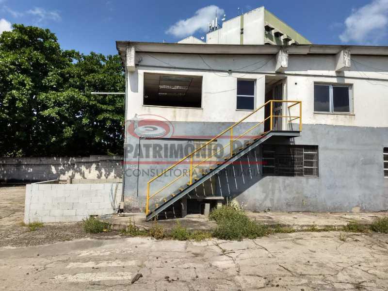 WhatsApp Image 2018-07-04 at 1 - Ótima área (terreno) no Caju - PAMF00019 - 25