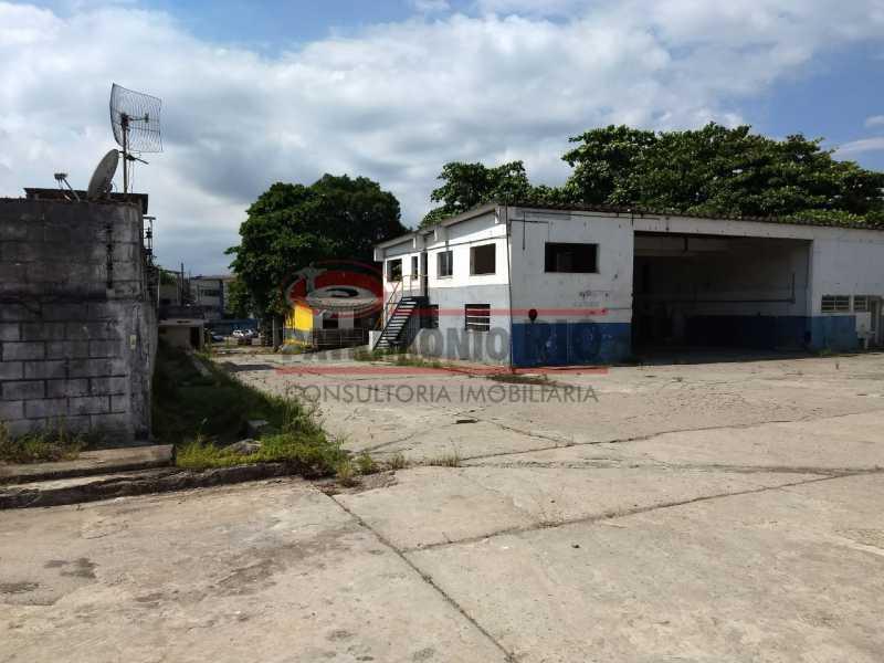 WhatsApp Image 2018-07-04 at 1 - Ótima área (terreno) no Caju - PAMF00019 - 6