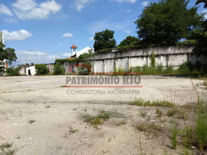 WhatsApp Image 2018-07-04 at 1 - Ótima área (terreno) no Caju - PAMF00019 - 12