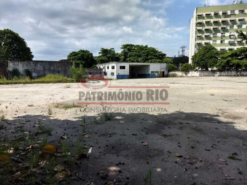 WhatsApp Image 2018-07-04 at 1 - Ótima área (terreno) no Caju - PAMF00019 - 13