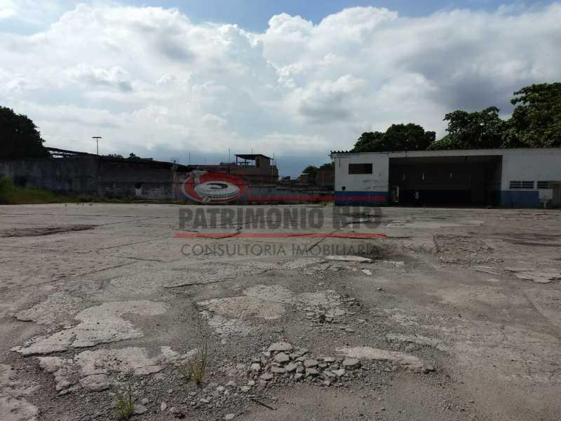 WhatsApp Image 2018-07-04 at 1 - Ótima área (terreno) no Caju - PAMF00019 - 7