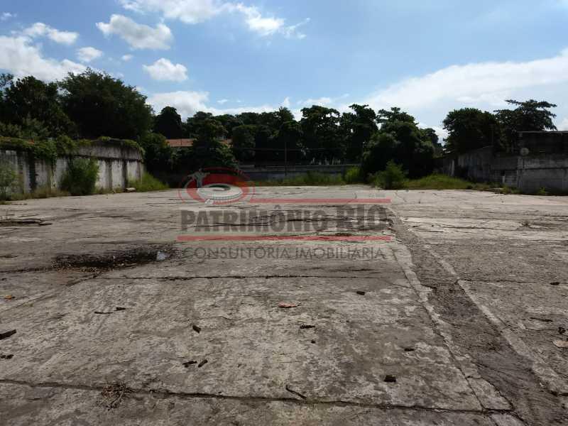 WhatsApp Image 2018-07-04 at 1 - Ótima área (terreno) no Caju - PAMF00019 - 18